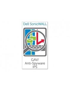 SonicWall Gateway Anti-Malware Sonicwall 01-SSC-4460 - 1