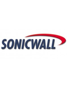 SonicWall High Availability Conversion License, NSA 2600 1 lisenssi(t) Sonicwall 01-SSC-4489 - 1