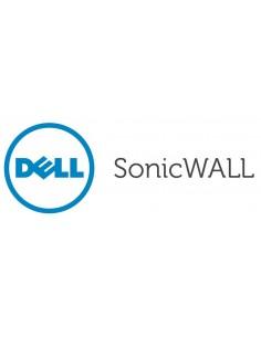 SonicWall 01-SSC-4844 virustorjuntaohjelma 1 vuosi/vuosia Sonicwall 01-SSC-4844 - 1