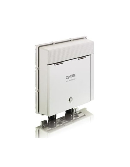 Zyxel VES-1608FE-57A langallinen reititin Gigabitti Ethernet Valkoinen Zyxel 91-004-975002B - 3