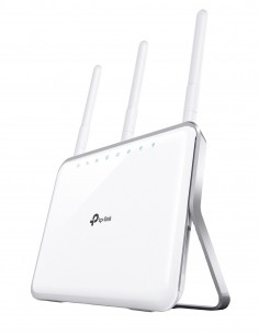 TP-LINK Archer C9 langaton reititin Kaksitaajuus (2,4 GHz/5 GHz) Gigabitti Ethernet Valkoinen Tp-link ARCHER C9 - 1