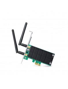 TP-LINK AC1300 WLAN 867 Mbit/s Sisäinen Tp-link ARCHER T6E - 1