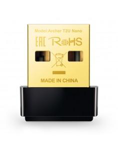 TP-LINK Archer T2U Nano WLAN 633 Mbit/s Tp-link ARCHER-T2U-NANO - 1
