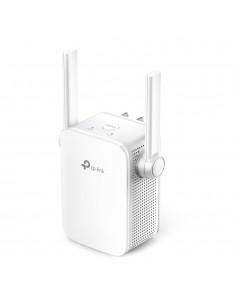 TP-LINK TL-WA855RE verkkolaajennin Verkkolähetin ja -vastaanotin Valkoinen Tp-link TL-WA855RE - 1