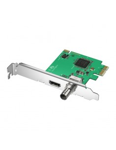 Blackmagic Design DeckLink Mini Recorder videokaappauslaite Sisäinen PCIe Blackmagic Design BM-BDLKMINIREC - 1