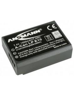 Ansmann A-Can LP E10 Litiumioni (Li-Ion) 1000 mAh Ansmann 1400-0018 - 1