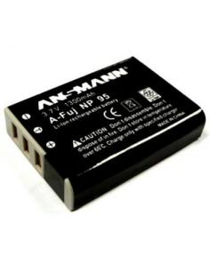 Ansmann A-Fuj NP 95 Litiumioni (Li-Ion) 1700 mAh Ansmann 1400-0022 - 1