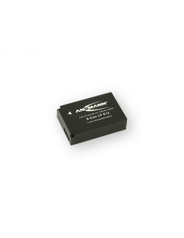 Ansmann A-Can LP E 12 Litiumioni (Li-Ion) Ansmann 1400-0045 - 1