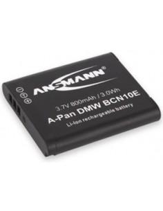 Ansmann 1400-0052 kameran/videokameran akku Litiumioni (Li-Ion) 800 mAh Ansmann 1400-0052 - 1