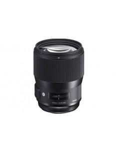 Sigma 240965 kameran objektiivi MILC/SLR Teleobjektiivi Musta Sigma 240965 - 1