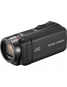 JVC GZ-R445BEU 2.5 MP CMOS Kannettava videokamera Musta Full HD Jvc GZR445BEU - 1
