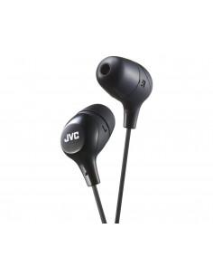 JVC HA-FX38-B-E Kuulokkeet In-ear Musta Jvc HA-FX38-B-E - 1