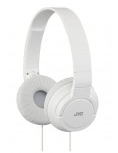 JVC HA-S180-W-E Kuulokkeet Pääpanta Valkoinen Jvc HA-S180-W-E - 1