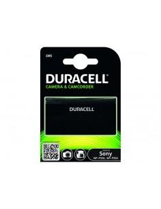 Duracell DR5 kameran/videokameran akku Litiumioni (Li-Ion) 2600 mAh Duracell DR5 - 1