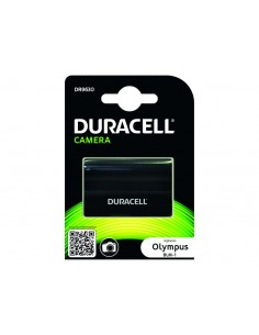 Duracell DR9630 kameran/videokameran akku Litiumioni (Li-Ion) 1600 mAh Duracell DR9630 - 1