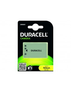 Duracell DR9641 kameran/videokameran akku Litiumioni (Li-Ion) 1180 mAh Duracell DR9641 - 1