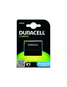 Duracell DR9668 kameran/videokameran akku Litiumioni (Li-Ion) 750 mAh Duracell DR9668 - 1