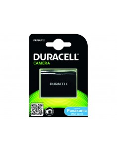 Duracell DRPBLC12 kameran/videokameran akku Litiumioni (Li-Ion) 950 mAh Duracell DRPBLC12 - 1