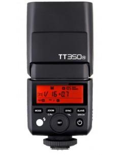 Godox TT350N Kompakti salama Musta Godox TT350N - 1