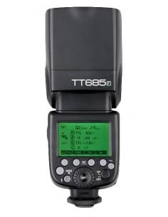 Godox TT685F kameran salama Orjasalama Musta, Punainen Godox TT685F - 1