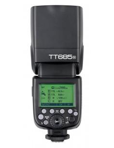Godox TT685N kameran salama Orjasalama Musta Godox TT685N - 1