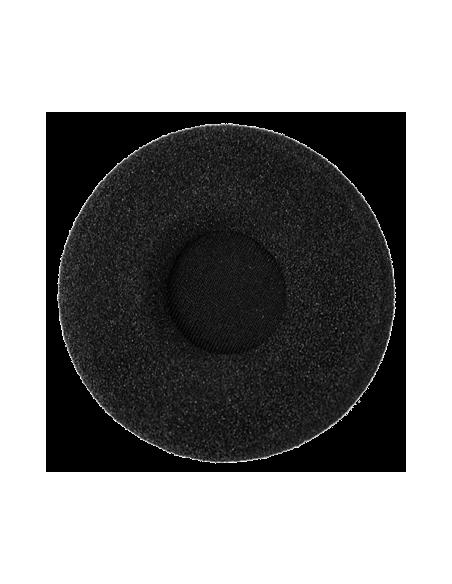 Jabra 14101-50 korvatulppa Disposable ear plug Musta 10 kpl Jabra 14101-50 - 2