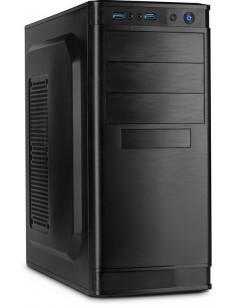 Inter-Tech IT-5905 Midi Tower Musta Inter-tech Elektronik Handels 88881236 - 1