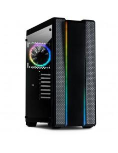 Inter-Tech S-3901 Impulse Tower Musta Inter-tech Elektronik Handels 88881272 - 1