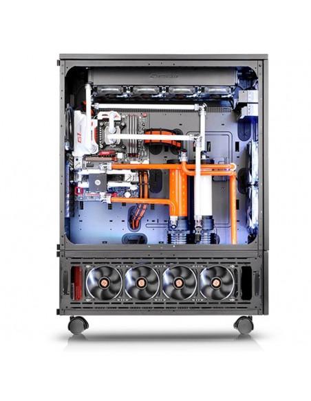 Thermaltake C1000 Sininen Thermaltake CL-W114-OS00BU-A - 6