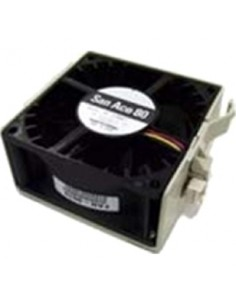 Supermicro PWM Fan Computer case 4 cm Supermicro FAN-0100L4 - 1