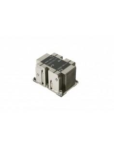 Supermicro SNK-P0068PS tietokoneen jäähdytyskomponentti Suoritin Jäähdytin Supermicro SNK-P0068PS - 1