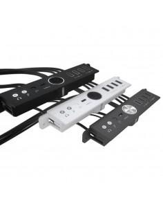 Fractal Design Connect D1 MIDI-torni Etupaneeli Fractal Design FD-ACC-CON-D1-M1 - 1