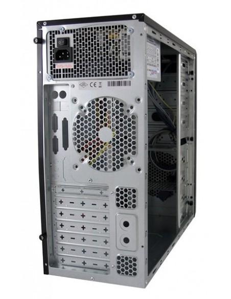 LC-Power 7024B tietokonekotelo Midi Tower Musta 420 W Lc Power LC-7024B - 8
