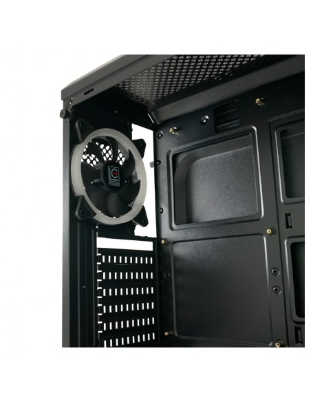 LC-Power Gaming 703B Midi Tower Musta Lc Power LC-703B-ON - 9