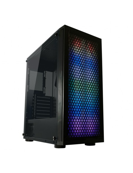 LC-Power Gaming 800B - Interlayer X Midi Tower Musta Lc Power LC-800B-ON - 2