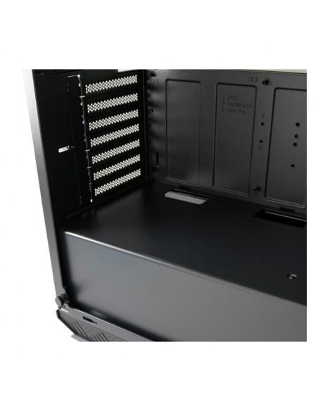 LC-Power Gaming 801B - Sera_X Midi Tower Musta Lc Power LC-801B-ON - 12