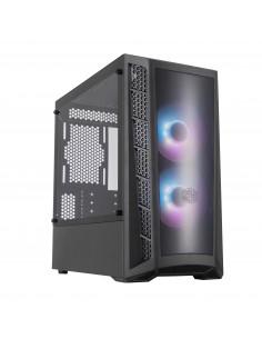 Cooler Master MasterBox MB320L ARGB Mini Tower Musta Cooler Master MCB-B320L-KGNN-S01 - 1