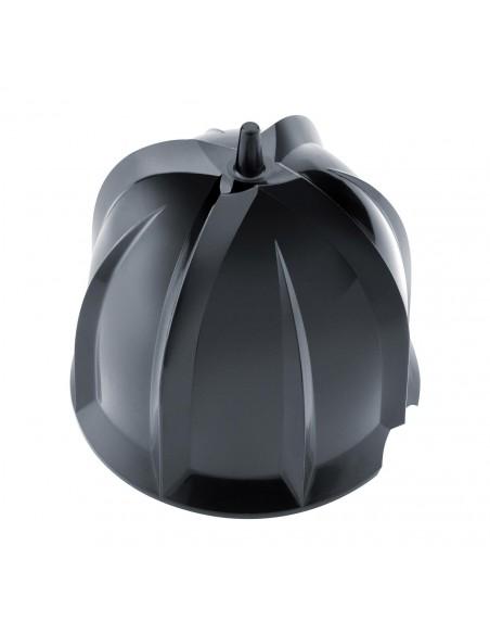 Steba ZP 3 elektroninen sitruspuristin Musta, Ruostumaton teräs 100 W Steba 250300 - 4