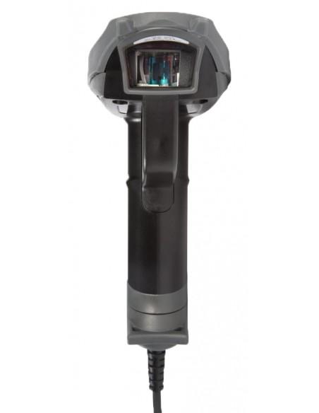 Opticon OPR-3004 Kannettava viivakoodinlukija 1D/2D LED Musta Opticon 11650 - 2