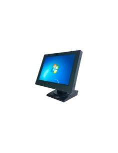 Partner Tech SM-104A(V) Musta VGA (D-Sub) Partner Tech 400104001 - 1