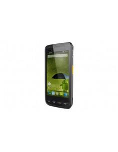 """Partner Tech MT-6550 mobiilitietokone 11.9 cm (4.7"""") 1280 x 720 pikseliä Kosketusnäyttö 230 g Musta Partner Tech IMM.MT6550.004"""