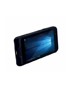 """Partner Tech MT-6620 mobiilitietokone 15.2 cm (5.98"""") 1280 x 720 pikseliä Kosketusnäyttö 380 g Musta Partner Tech IMM.MT6620.005"""