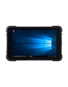 "Partner Tech MT-6825 20.3 cm (8"") Intel Atom® 4 GB 64 Wi-Fi (802.11n) 4G Musta Windows 10 IoT Partner Tech IMM.MT6825.001 - 1"