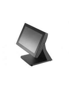 "Partner Tech SP-5514 35.6 cm (14"") 1366 x 768 pikseliä Kosketusnäyttö 2 GHz J1900 All-in-One Musta Partner Tech IMP.SP5514.002 -"