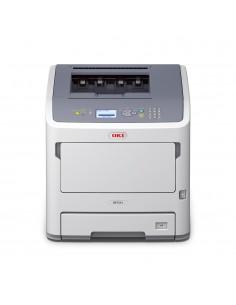 OKI B731dnw 1200 x DPI A4 Wi-Fi Oki 45487102 - 1