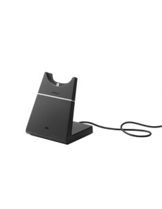 Jabra Evolve 75 Sisätila Musta Gn Netcom 14207-40 - 1
