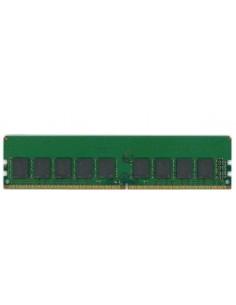 Dataram DRHZ2400E/8GB muistimoduuli DDR4 2400 MHz ECC Dataram DRHZ2400E/8GB - 1