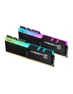 G.Skill Trident Z RGB 32GB DDR4 muistimoduuli 2 x 16 GB 3600 MHz G.skill F4-3600C17D-32GTZR - 1