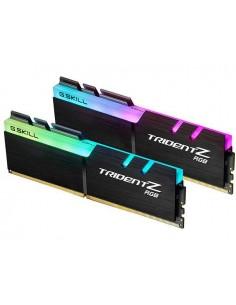 G.Skill Trident Z RGB (For AMD) F4-3600C18D-16GTZRX muistimoduuli 16 GB 2 x 8 DDR4 3600 MHz G.skill F4-3600C18D-16GTZRX - 1