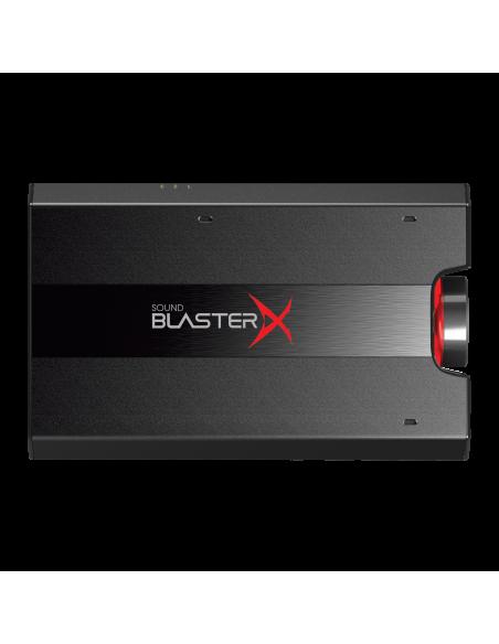 Creative Labs Sound BlasterX G5 7.1 kanavaa USB Creative 70SB170000000 - 2